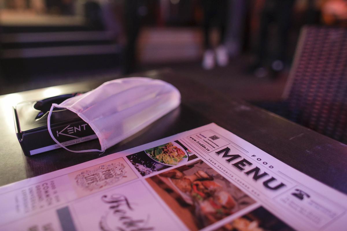 Restaurantele, patiseriile și brutăriile din Capitală scapă anul acesta de o taxă