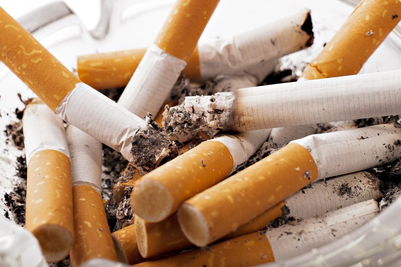 Industria tutunului în luptă cu știința (2)