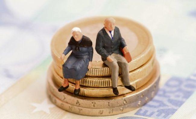 Adevărul crunt despre pensii: Nu acoperă nici măcar creșterea prețurilor