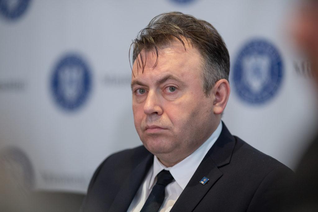 S-a dat undă verde! Nelu Tătaru anunță noi reguli pentru carantină și izolare. Proiectul de lege a fost aprobat