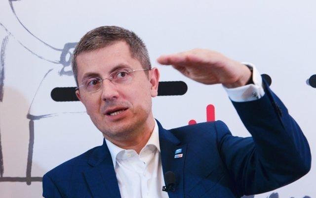"""Dan Barna: """"USR urmărește să facă majorități după alegeri acolo unde se poate"""". Inclusiv la Brașov – Biz Brasov"""