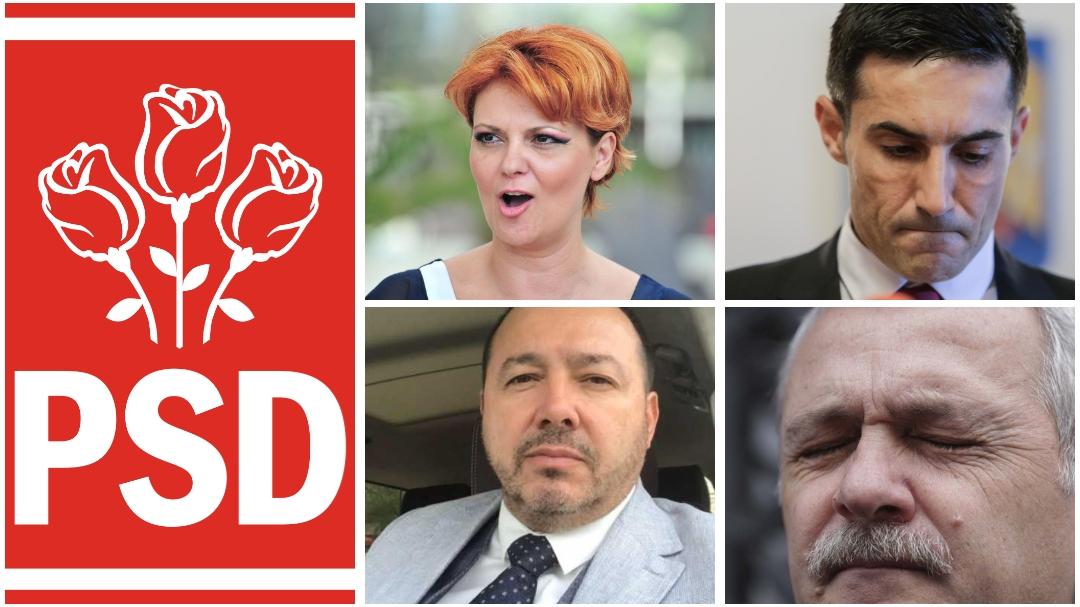 Șpaga la PSD: 2500 euro impuși de Dragnea la nunta Olguței cu Claudiu