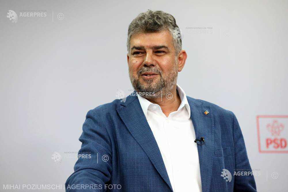 AlegeriLocale2020/ Marcel Ciolacu, încrezător în câştigarea alegerilor locale în judeţul Timiş