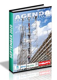 Agenda Constructiilor – NOBLESSE, premiata in cadrul unei competitii organizate de o publicatie britanica