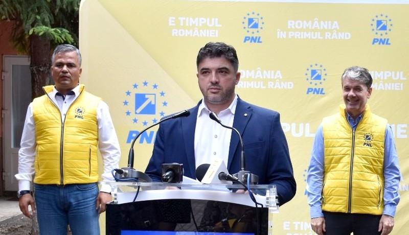 Apelul liberalilor către brașoveni: 4 minute pentru 4 buletine de vot