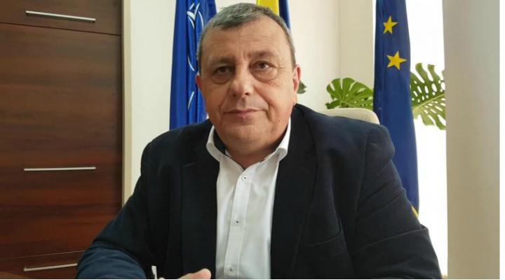 Șulea a reclamat la Poliție fraude la alegerile locale din Florești