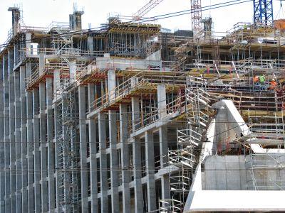 Incepe sa creasca numarul autorizatiilor de construire