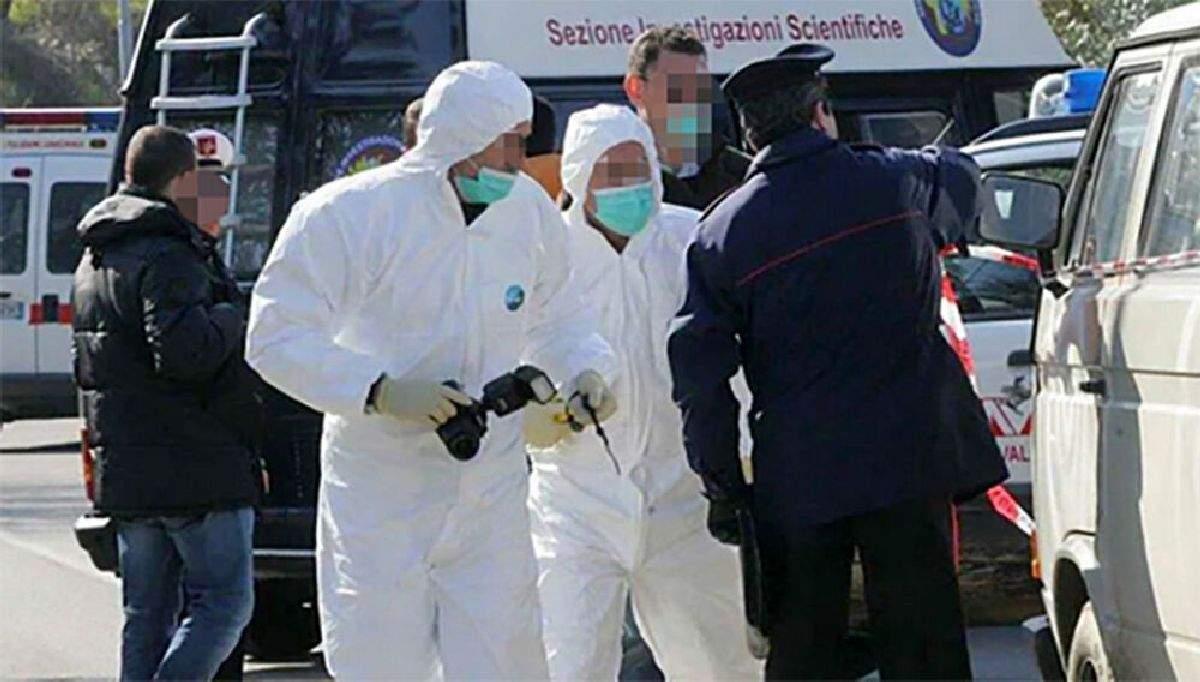 Român găsit mort într-o dubiță, în Italia. Bărbatul era electrician și avea 31 de ani