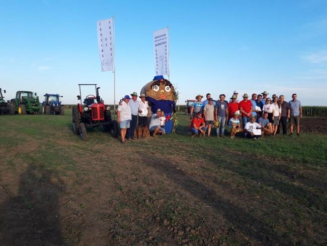 Situația aberantă cu care se confruntă fermierii din Nădlac Arad
