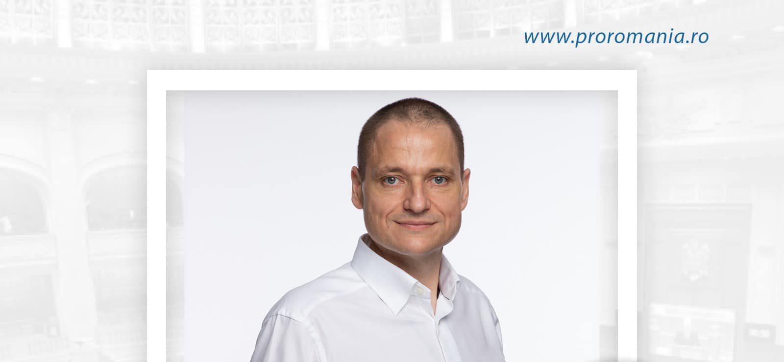 Mircea Dobre, Pro România, mesaj pentru alegători