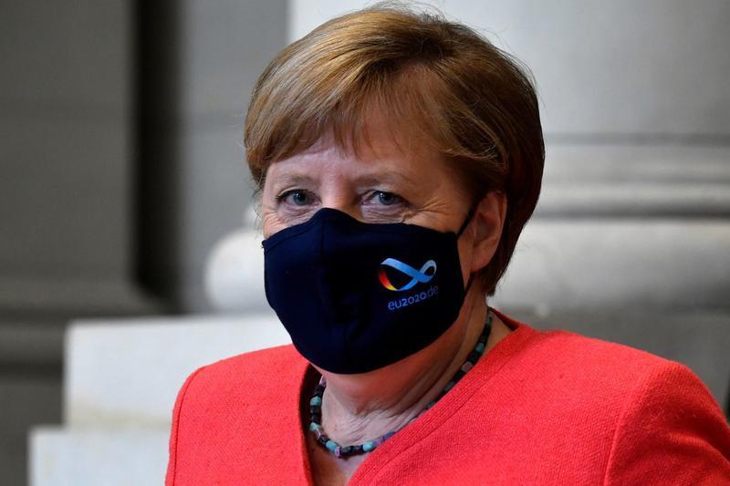Cancelarul german Angela Merkel va avea o întrevedere cu lidera opoziţiei din Belarus