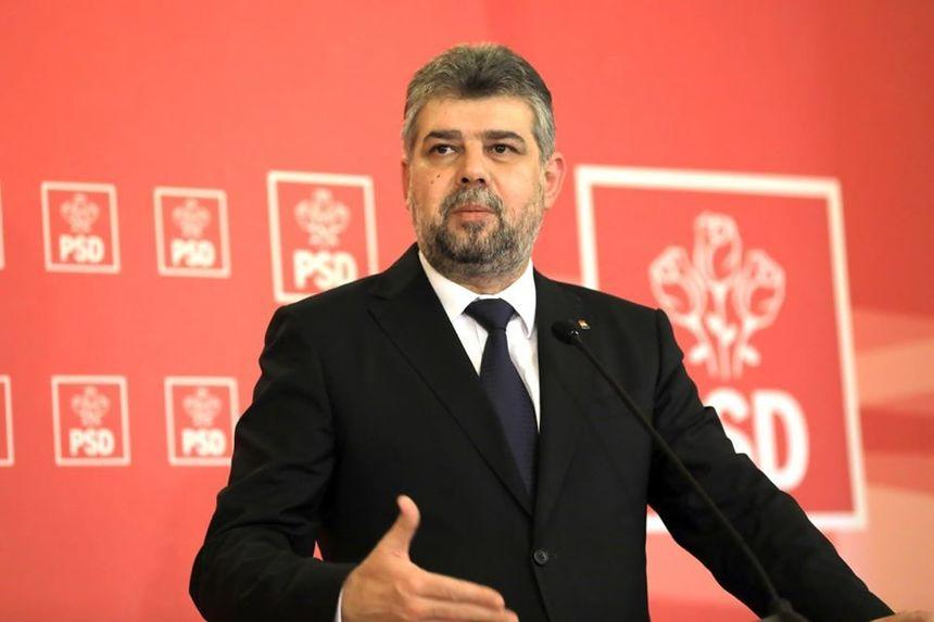 Propunerea lui Ciolacu către Firea: va fi parlamentar