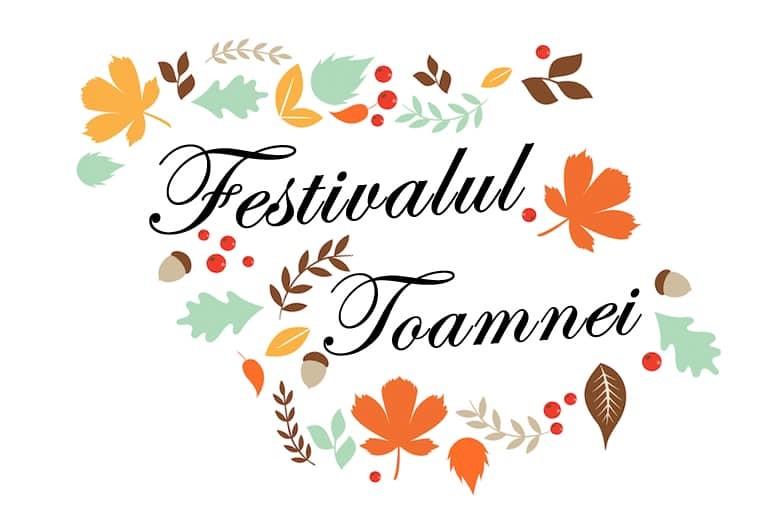 Festivalul Toamnei, la prima ediție