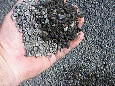 Amenzi si plangeri penale pentru exploatarea ilegala a agregatelor minerale