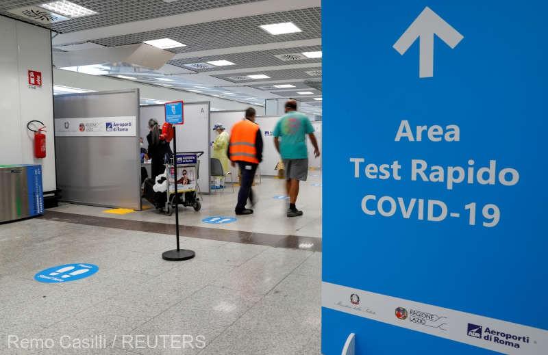 Coronavirus: Consiliul UE a adoptat o recomandare vizând coordonarea măsurilor care afectează libera circulaţie
