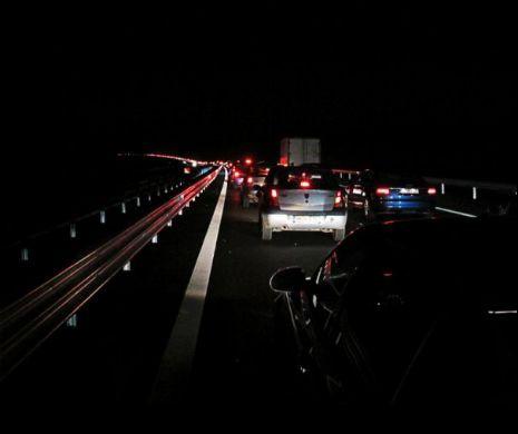 ATENȚIE ȘOFERI! Restricții de circulație pe Autostrada A2 Bucureşti – Constanţa