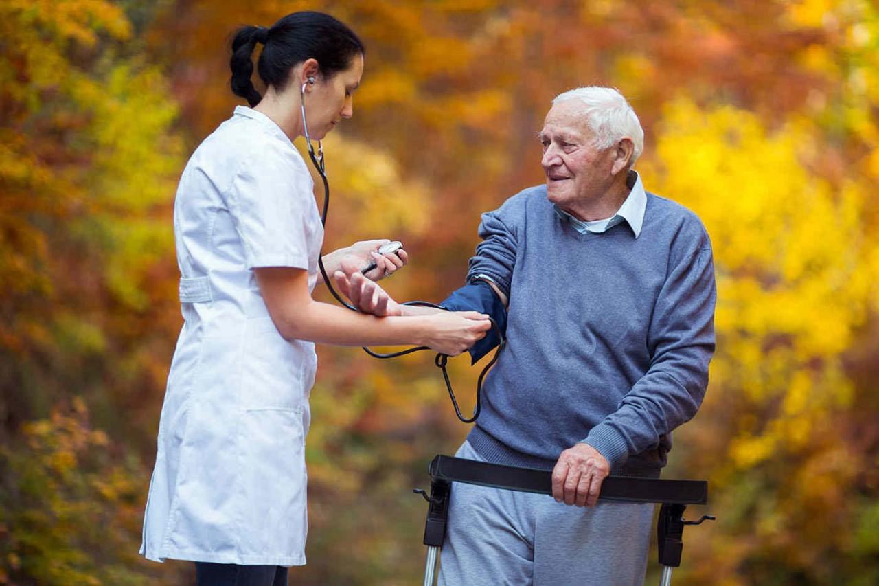 Cum influențează primele zile reci tensiunea arterială