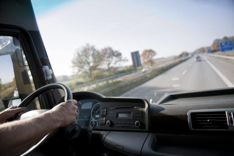 Şofer de CAMION, CONDAMNAT pentru DARE de MİTĂ
