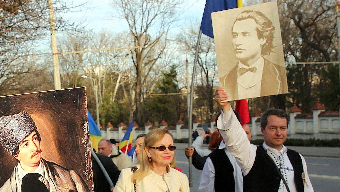EXCLUSIV. Libertatea de a fi român judecată de Curtea de Apel Târgu Mureș. Mihai Târnoveanu ne explică pentru ce e chemat la proces de o organizație autonomistă maghiară