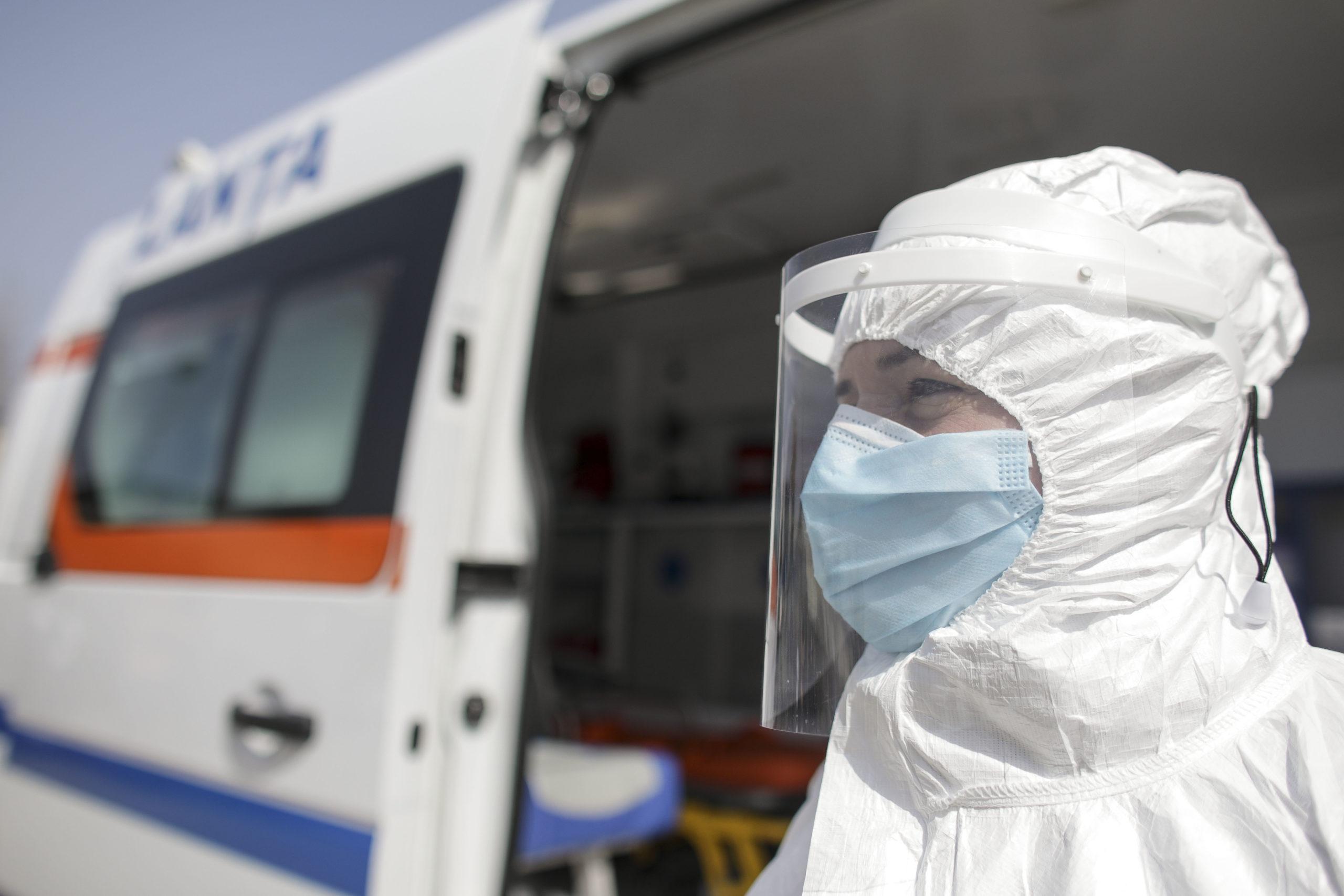 76 de brașoveni s-au vindecat de COVID-19 în ultimele 24 de ore. Incidența infecției pe județ este 2,04 la mie – Biz Brasov