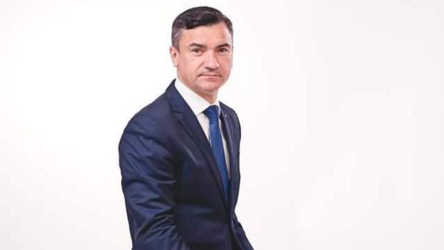 Anunț șoc. Primarul din Iași are COVID