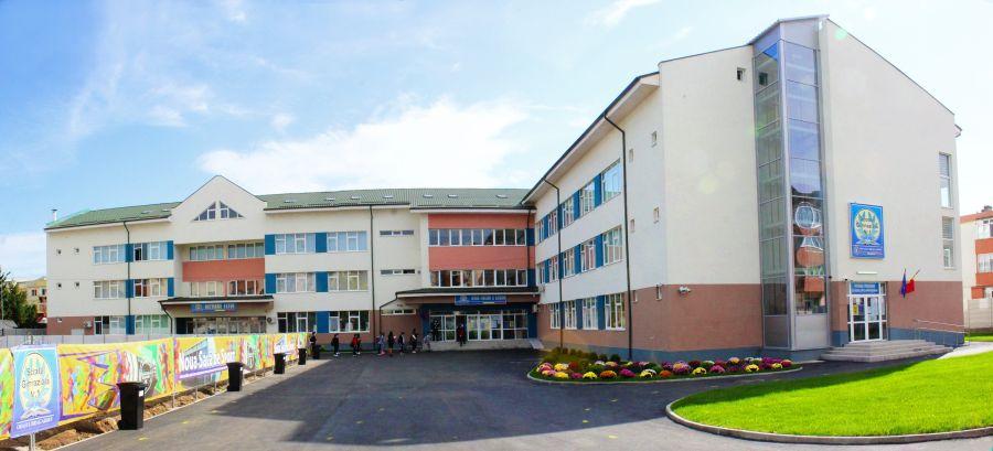 O viață școlară aproape de normele occidentale. Cea mai nouă şi modernă şcoală din Ilfov şi-a deschis porţile la Bragadiru – Jurnalul de Ilfov