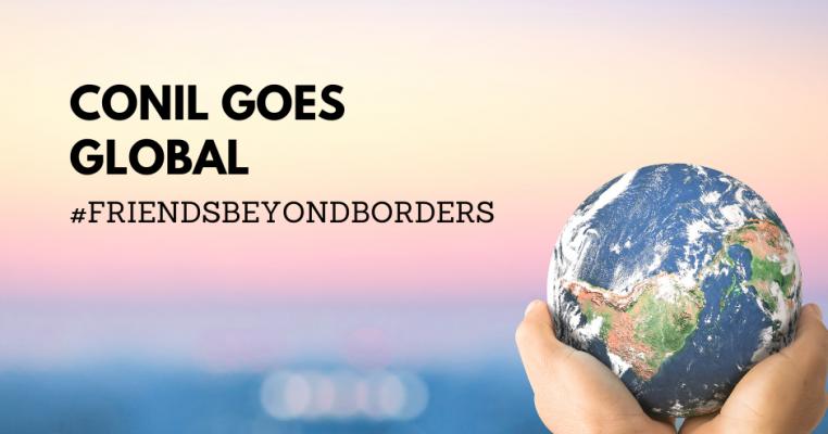 """Asociația CONIL lansează """"Friends Beyond Borders"""", proiect ce susține drepturile persoanelor cu dizabilități"""