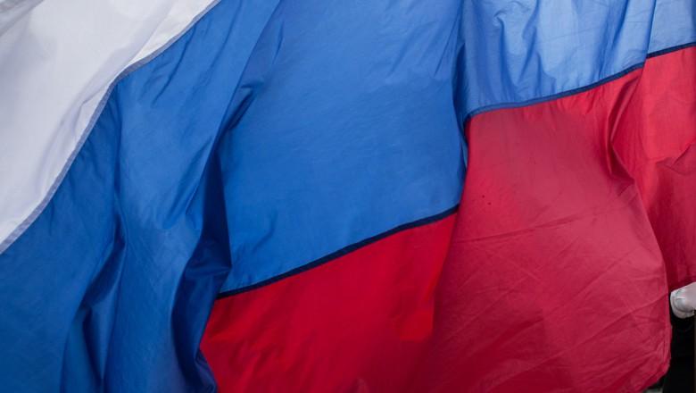 Rusia acuză SUA că vor să instige la o revoluţie în Republica Moldova