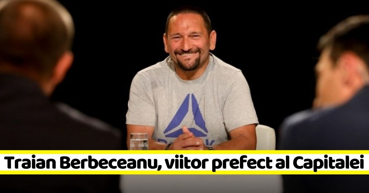 Joi, Berbeceanu va fi instalat prefect. Orban: E nevoie de un om corect, integru, hotărât