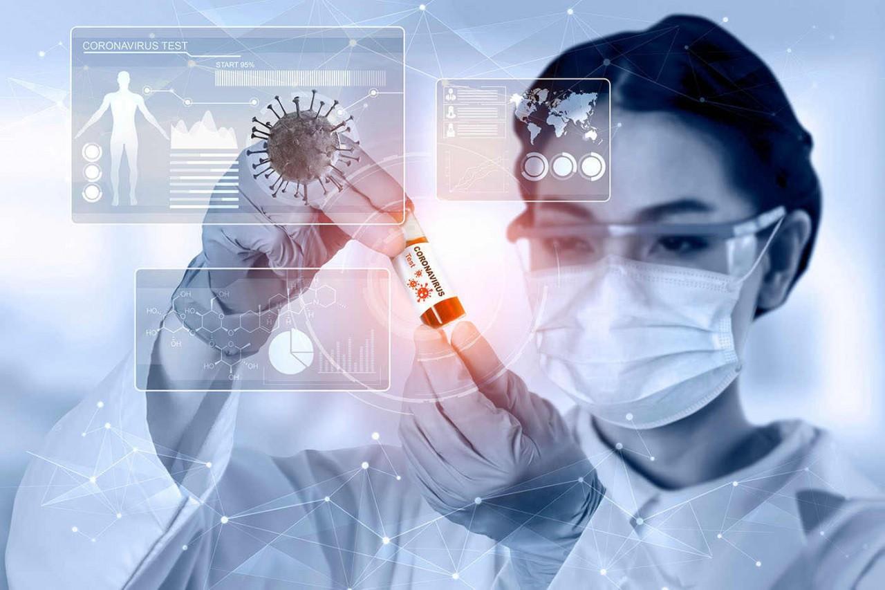 COVID-3-D, un instrument de monitorizare a mutațiilor care fac dificilă dezvoltarea vaccinurilor împotriva coronavirusului