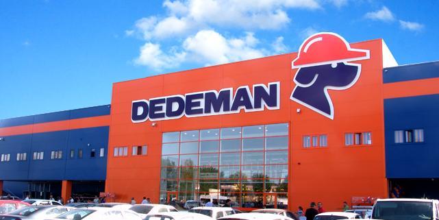 Dedeman deschide al doilea magazin din Brașov anul viitor – Biz Brasov