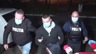 UPDATE: Spărgătorii de bancomate, duşi la arest (FOTO) – Monitorul de Galati – Ziar print si online