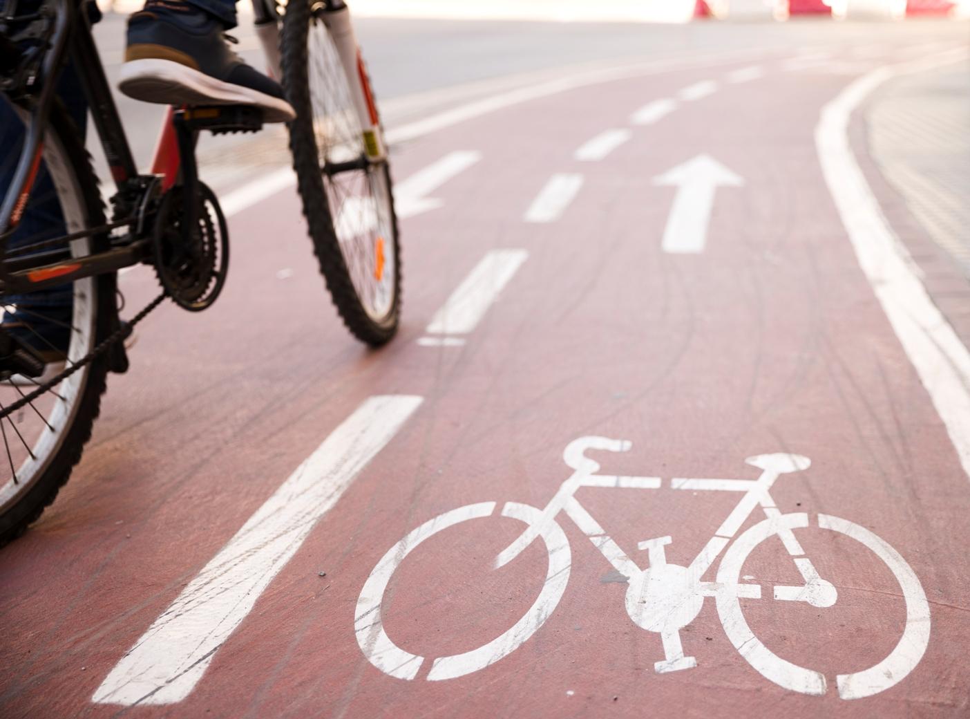 Râmnicu Vâlcea: Reţea de piste de biciclete de peste 46 de kilometri – GdS