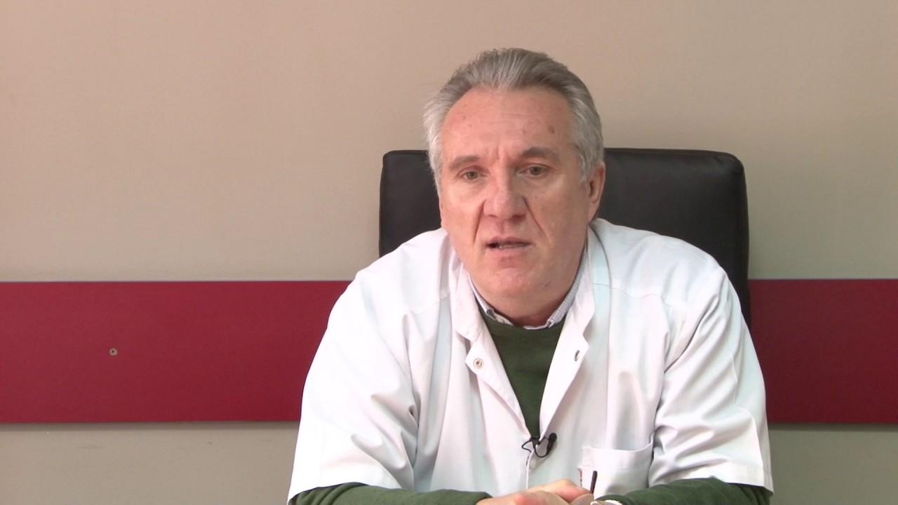 Medicul Octavian UNC, INTERNAT în spital, în stare GRAVĂ