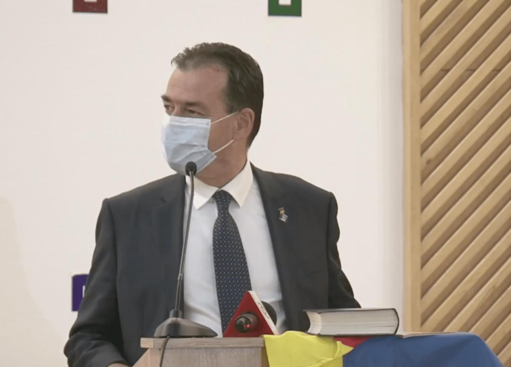 Guvernul analizează reintroducerea restricțiilor de circulație pe timp de noapte, cu scopul limitării răspândirii epidemiei de SARS-CoV-2 – Biz Brasov