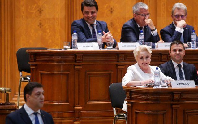 Lista starurilor politice care nu vor mai prinde un loc în Parlament: Șerban Nicolae, Mihai Goțiu, Adriana Săftoiu și Viorica Dăncilă