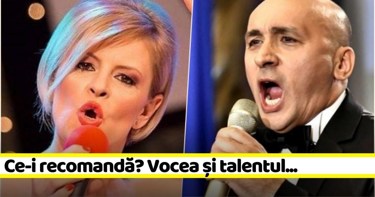Marcel Pavel vrea să ajungă deputat iar Sanda Ladoși, senator. Ambii candidează pe listele PER