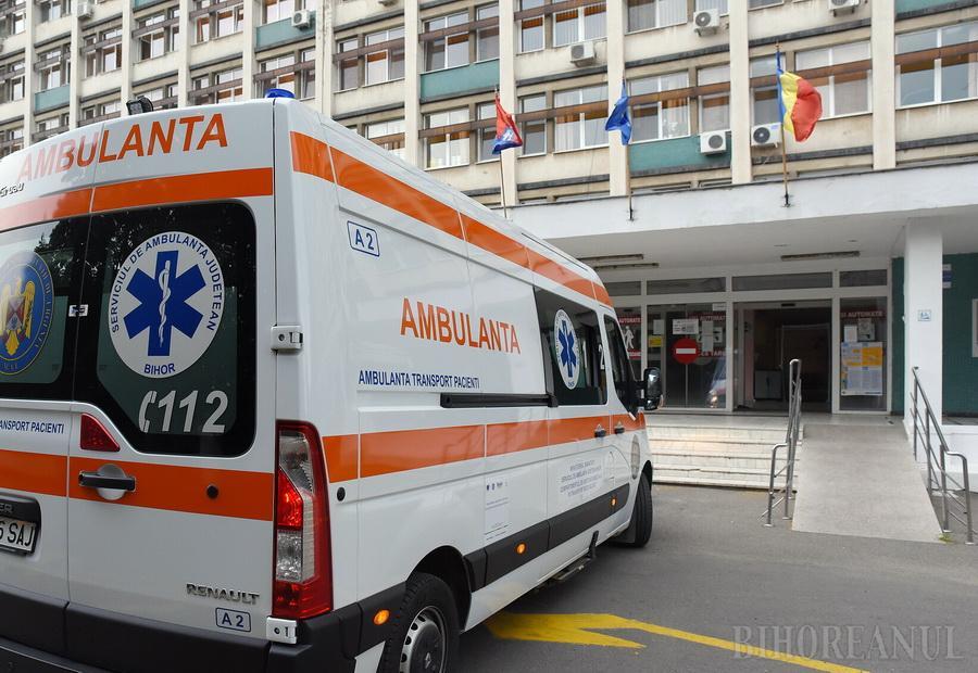 Un copil de 10 ani infectat cu Covid, refuzat la Timişoara din lipsă de locuri la Terapie Intensivă, a fost primit la Oradea. Ce spun medicii(VIDEO)
