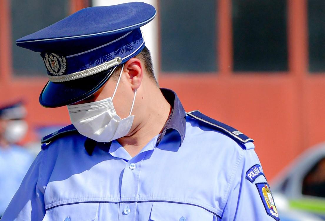 Coronavirus: Amenzi de aproape 26.000 de lei, aplicate de polițiștii constănțeni, în ultimele 24 de ore