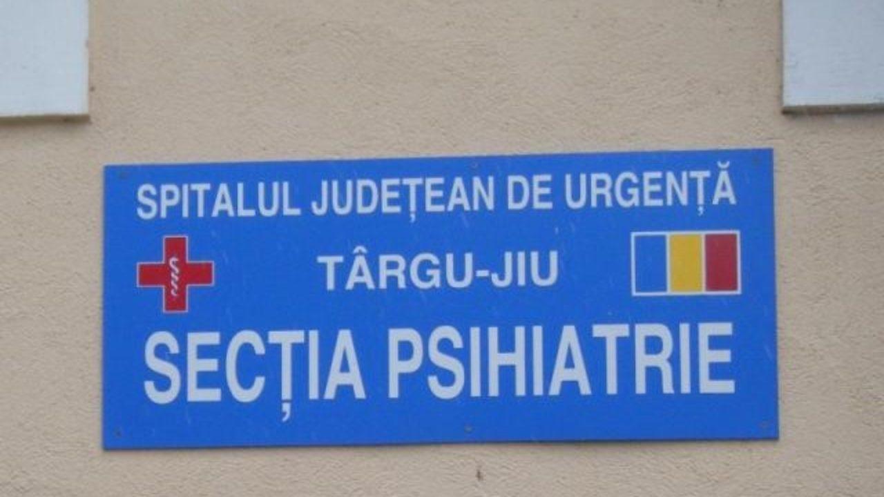 Spitalul Județean face anchetă internă la Secția Psihiatrie, după ce un pacient s-a spânzurat
