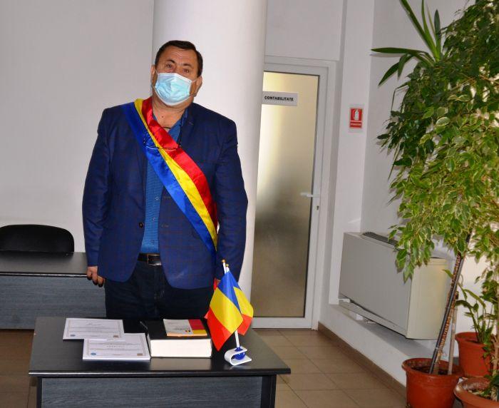 Noul CL Ciorogârla și primarul comunei și-au preluat mandatele – Jurnalul de Ilfov