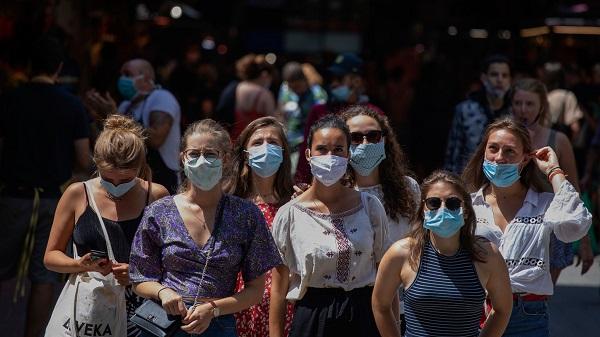 Coronavirus: Italia raportează un număr record de infectări – aproape 22.000 – și 221 de decese / Marea Britanie anunță 367 de noi decese, Spania 267