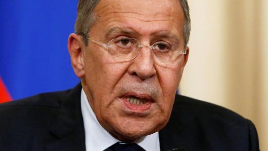 Coronavirus: Ministrul de externe rus Serghei Lavrov, în carantină după un contact cu o persoană contaminată