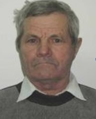 Gorj: Bătrânul de 82 de ani dat dispărut de familie, găsit mort într-un pârâu