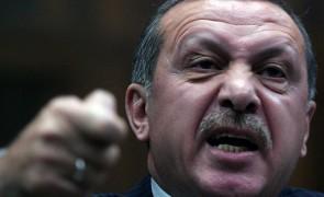 Turcia va lua măsuri juridice şi diplomatice după publicarea unei caricaturi cu Erdogan în săptămânalul Charlie Hebdo