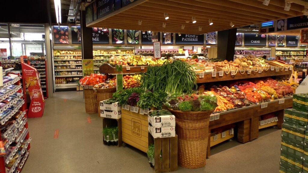 Alertă alimentară: Aliment care nu se spală cu concentrație uriașă de pesticide