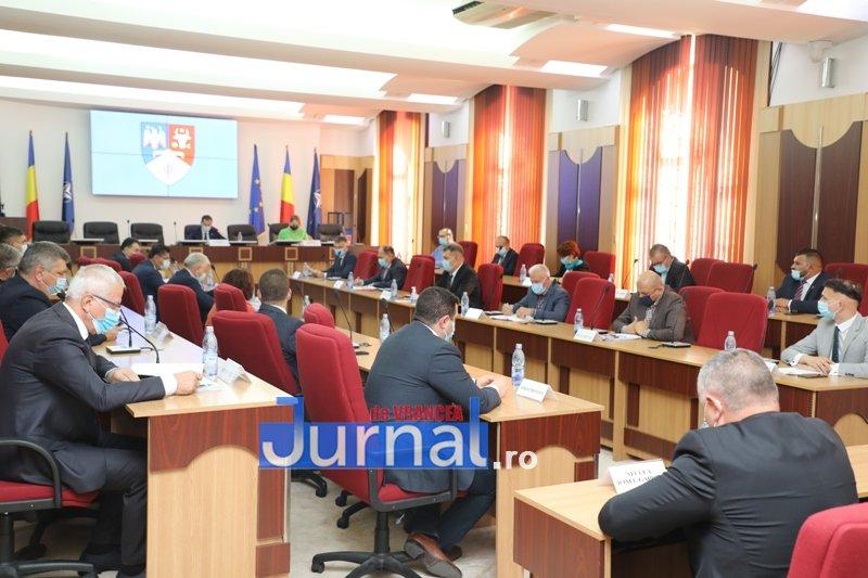 CJ Vrancea și-a desemnat reprezentanții în consiliile de administrație și alte organisme   Jurnal de Vrancea – Stiri din Vrancea si Focsani