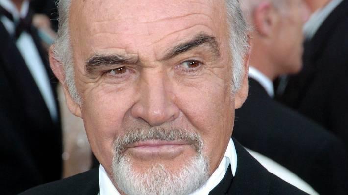 Actorul Sir Sean Connery a murit la vârsta de 90 de ani