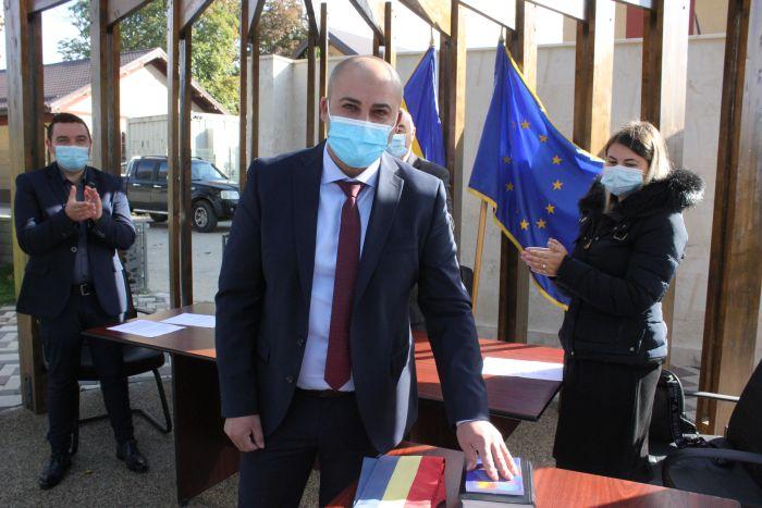 La Glina, un primar care doreşte să reprezinte interesele cetăţenilor – Jurnalul de Ilfov