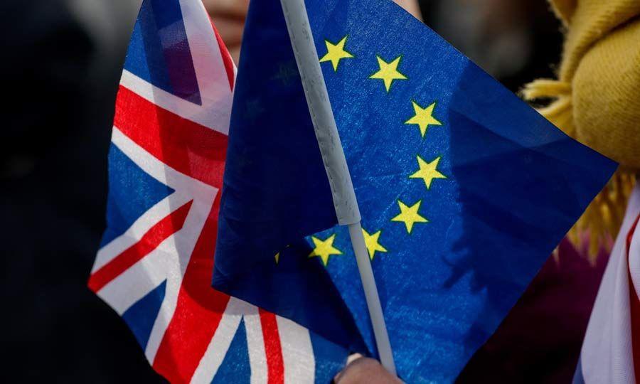 """Brexit: Londra anticipează o săptămână """"majoră"""" pentru discuţiile cu UE"""